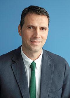 Fidel González